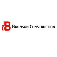 remodeling seo client brunson construction logo