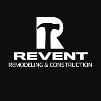 revent remodeling seo client logo